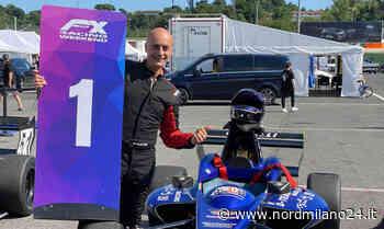 Cinisello Balsamo, Critelli superstar sul circuito di Valllelunga - Nordmilano24 - Nord Milano 24