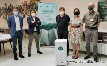 Cinisello Balsamo, tre purificatori nella sala studio del Pertini donati da un'azienda leader del territorio - Nordmilano24 - Nord Milano 24