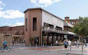 The new food and drink venues set to change St Helens town centre - St Helens Star