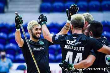 Sporting bate FC Porto e é o novo campeão nacional! :: zerozero.pt - zerozero.pt