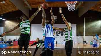 Sporting ou FC Porto? Hoje há campeão nacional de basquetebol - Renascença