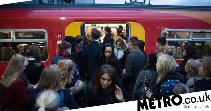 New flexible season tickets go on sale saving part-time commuters hundreds