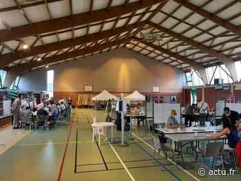 Elections départementales à Escalquens : le second tour opposera les socialistes aux écologistes - La Voix du Midi Lauragais