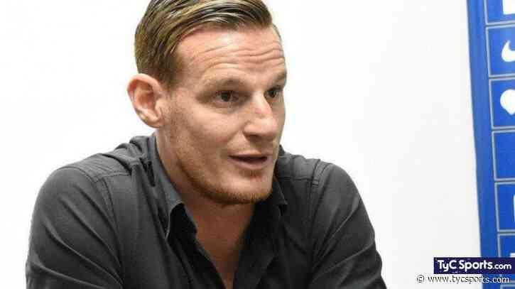 San Lorenzo: Cetto explicó la contratación de Montero - TyC Sports
