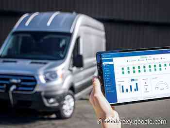 GM, Ford locked in EV spending race