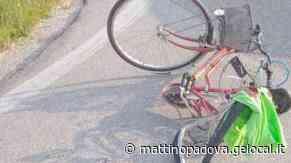 Travolge un 19enne in bici e fugge: a Campo San Martino scatta la caccia al motociclista pirata - Il Mattino di Padova