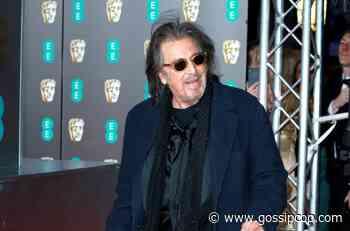 The Surprising Truth About Al Pacino's Net Worth - Gossip Cop