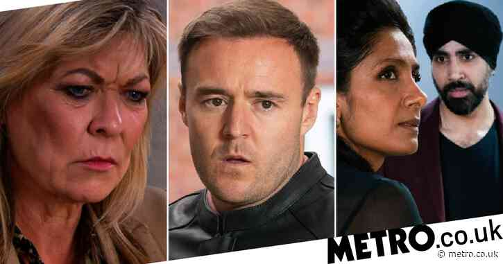 10 soap spoilers this week: Emmerdale and Coronation Street deaths, EastEnders tragedy, Hollyoaks baby theft