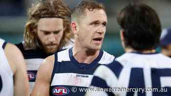 Geelong's Joel Selwood should have been suspended - Illawarra Mercury