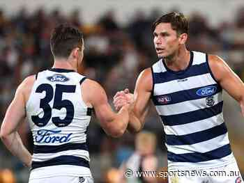 Brisbane Lions vs Geelong Cats Tips, Odds and Teams – AFL 2021 - Sports News