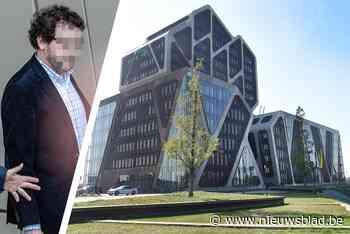 Voortvluchtige fraudekoning opgepakt op luchthaven Zaventem:... (Houthalen-Helchteren) - Het Nieuwsblad