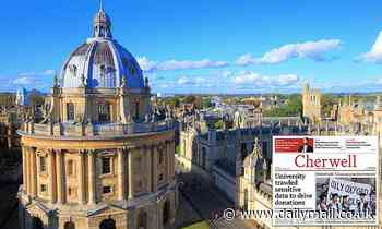 Oxford students to employ 'sensitivity readers' to CUT 'problematic' articles from newspaper
