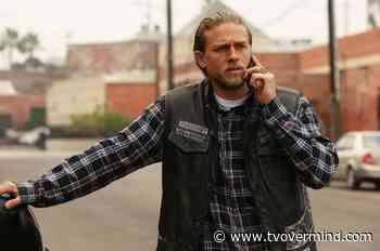 Charlie Hunnam Would Be a Pretty Awesome Johnny Cage - TVOvermind