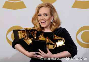 Here's the one thing fans can't expect from Adele's new album - Market Research Telecast