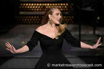 Adele bought another luxurious mansion for 10 million dollars - Market Research Telecast