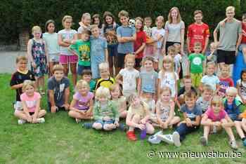 Dienst Vrije Tijd biedt uitgebreid zomerprogramma voor de jeugd - Het Nieuwsblad