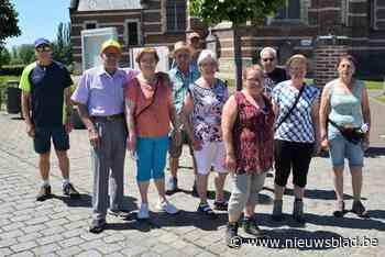 Na corona nu hitte spelbreker voor wandelclub (Geetbets) - Het Nieuwsblad
