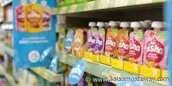 After supermarkets, UK halal baby food brand For Aisha breaks into independent stores - Salaam Gateway