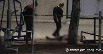 Seguridad León: Matan a balazos a joven en Santa Rosa de Lima frente a su novia - Periódico AM