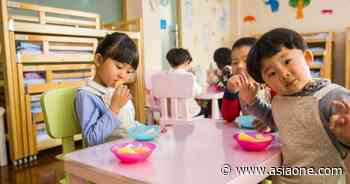 Best infant care & childcare in Singapore: Fees & subsidies 2021 - AsiaOne