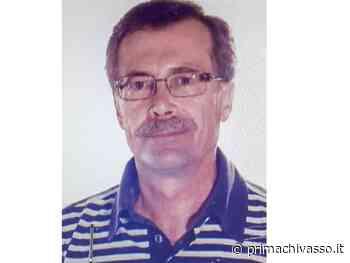 Volontario Apachi uccide moglie e cane - Prima Chivasso