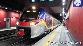 TORINO – Persona investita da un treno della linea Rivarolo-Chieri - ObiettivoNews