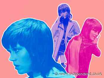 Less a bimbo than a butch: With Klute, Jane Fonda deconstructed the Hollywood sex object - The Independent