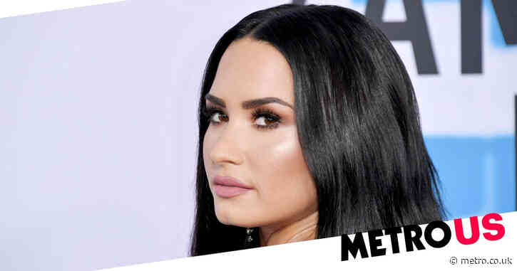 Demi Lovato stopped contacting late dad for their mental health as they open up about their 'tough' relationship