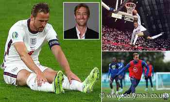 PETER CROUCH: Harry Kane hasn't played well at Euro 2020 but one kick can change everything