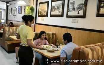Restaurantes salen adelante sin apoyos económicos - El Sol de Tampico