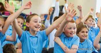 Aldi launches Britain's 'cheapest' school uniform - costing just £4.50 per child