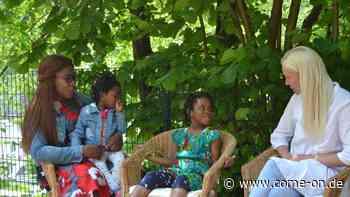 WELTFLÜCHTLINGSTAG Kelechi Gemar Nwaiwu fand in Altena ein neues Zuhause - come-on.de