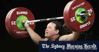 'She's a woman, that's it': Aussie coach defends Laurel Hubbard, first transgender athlete at Olympics