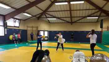 Moissac. La fête du judo et de la journée olympique demain - ladepeche.fr