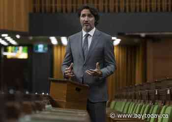 Net-zero climate bill, conversion therapy ban, lab documents on Parliament's agenda