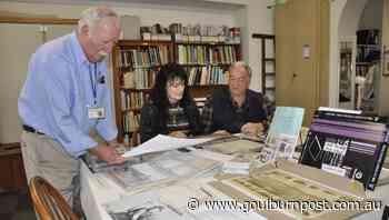 Goulburn Historical Society prepares for move back to Saint Clair - Goulburn Post