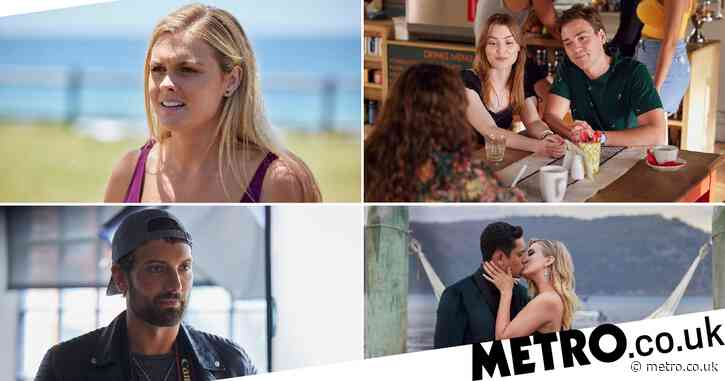Heartbreak, an overdose and a grave warning: 8 huge Home and Away spoilers