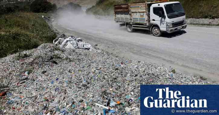 New EU rules would permit use of most polymers without checks, experts warn