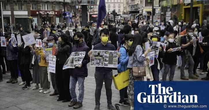 Hong Kong's Apple Daily newspaper in crisis talks to avert shutdown, advisor says