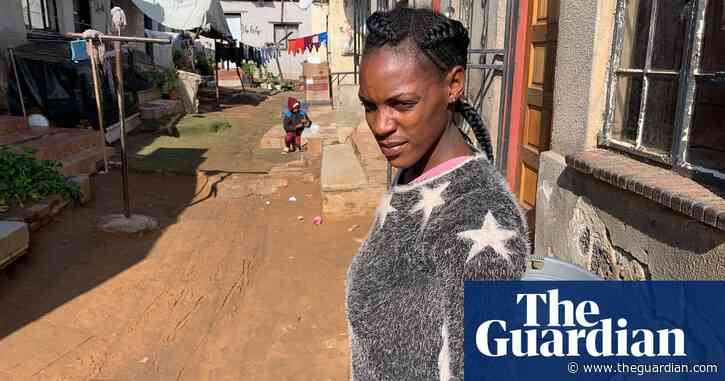 'Mistakes need to be dealt with': anger in South Africa as third wave hits