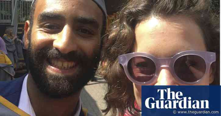 Karim's story: Egypt's crackdown on human rights workers – podcast