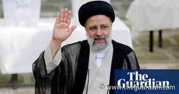 Ebrahim Raisi hailed as Iran's new president –video