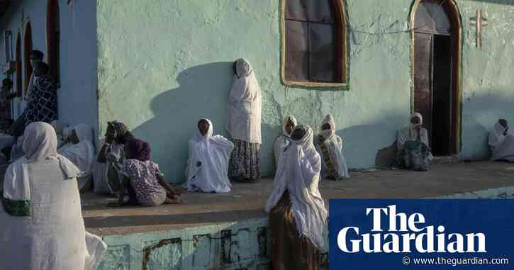 'Don't betray women of Tigray': calls grow for international action against rape in war