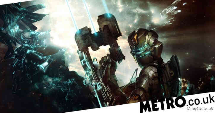 Dead Space revival to be announced by EA next month claims insider