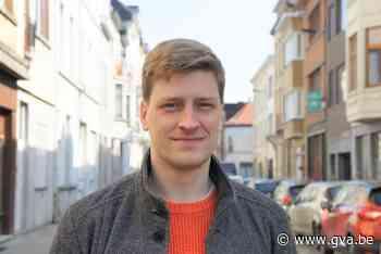 Benjamin Weyts volgt Hassan Aarab op in districtsraad Deurne - Gazet van Antwerpen