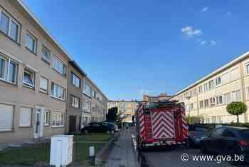 Appartement onbewoonbaar na brand in Deurne (Deurne) - Gazet van Antwerpen