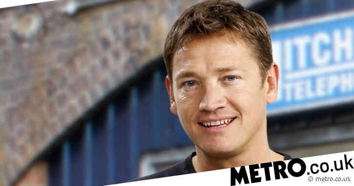 Sid Owen's return to EastEnders as Ricky Butcher 'derailed over money talks'