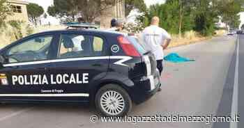 Pedone 70enne travolto e ucciso da auto a Foggia - La Gazzetta del Mezzogiorno