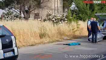 Tragedia in via San Severo: uomo investito e ucciso all'alba - FoggiaToday
