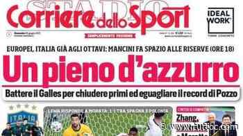 """CdS: """"Il ritorno di Zeman, Foggia può sognare"""" - Tutto Lega Pro"""